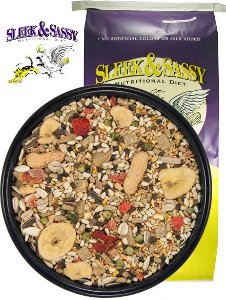 Garden Conure Parrot Food - 40 lb.