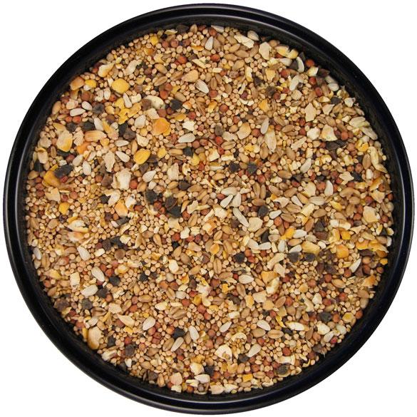 Dove & Quail Bird Food - 4 lb.