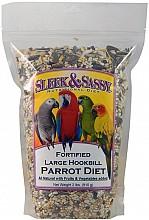 bulk parrot food