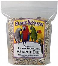 parrot food bulk