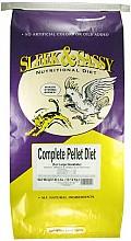 bulk pellets parrot food