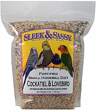bird food wholesale