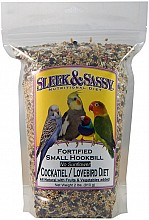 discount bird food