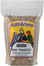 pet bird food