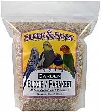 pet bird food
