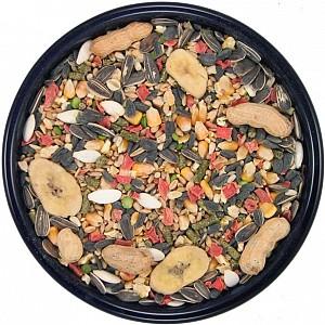 gerbil food