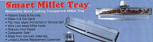 millet tray
