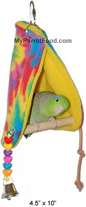 Parrot Toy