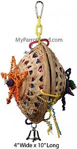 Parrot Bird Toy