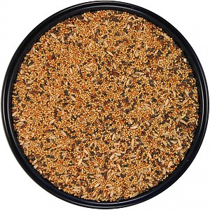 finch bird food