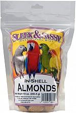 Whole Almond Bird Treat