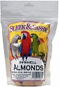 Whole Almond Bird Treat