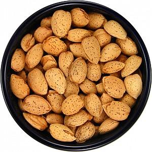Whole Almond Parrot Treat