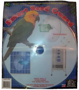 bird seed holder
